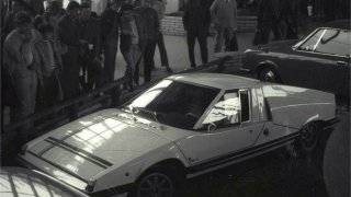 Škoda 110 Super Sport/Vampire RSR