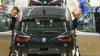 BMW i3 slaví 100 000 kusů 4