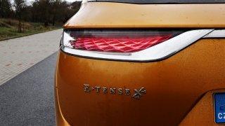 DS7 Crossback E-Tense 4x4