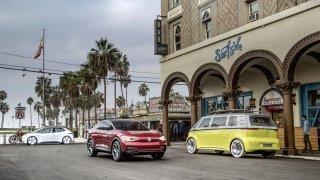 Volkswagen začne vyrábět elektromobily také v Severní Americe