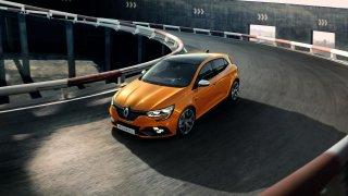 Nový Renault Mégane R.S. je tu! Nabídne manuál i samosvor