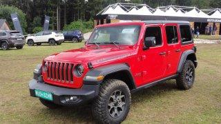 Jeep Wrangler statické 2