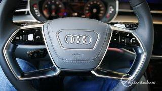Audi A8 L 12