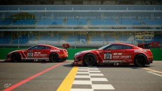 Nissan hledá nejrychlejší hráče Gran Turismo