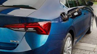 Škoda Octavia G-TEC dokazuje, že plyn ještě neřekl poslední slovo. Na plné bomby ujede 500 km
