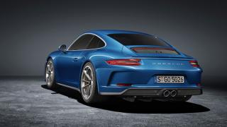 Porsche 911 GT3 Touring 2