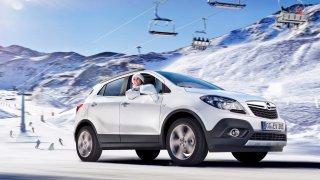 Opel Mokka I. gen.