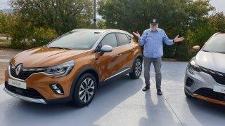 10 malých SUV, která v posledním roce přijela na český trh, nebo se na něj chystají