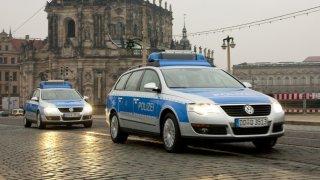 Německé úřady dnes zdvojnásobily pokuty za rychlost. Náklaďáky nesmějí ve městě předjíždět cyklisty