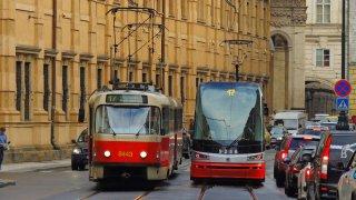 TSK Praha informacemi na webu zjednodušuje cestování po Praze