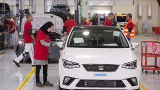 Seat povede expanzi koncernu Volkswagen v severní Africe