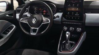 Renault Clio 2019 3