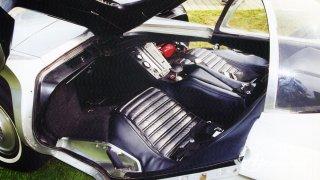 GM Firebird III - Vzpomínka na budoucnost 6