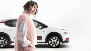 Styl a elegance pro dámy. Citroën C3 má speciální edici Elle.