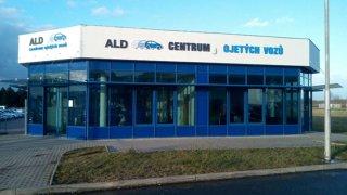 Uvažujete o koupi ojetého vozu? ALD Automotive otevírá nové prodejní prostory a nabídne vozy z operativního leasingu.