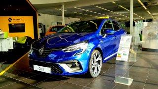Nový Renault Clio vs. Škoda Fabia. Francouz nabídne více, otázkou zůstává, za kolik