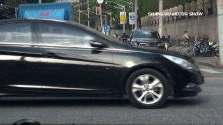 Shanghai Motor Show 3