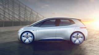 Nová Škoda Felicia bude elektromobil. Přijde už za čtyři roky