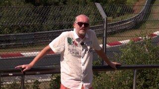 Reportáž ze závodů formule 3 na Nürburgringu