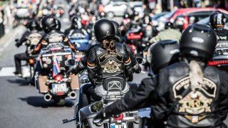 Motocykly Harley-Davidson patří mezi Čechy koblíbeným