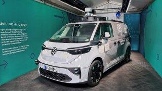 Večírek Volkswagen, Mnichov 2021