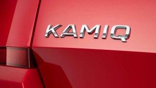 Nová škodovka se jmenuje KAMIQ