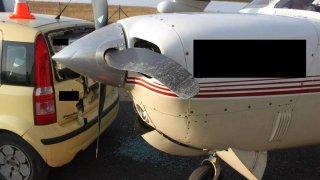 Fiat versus Cessna