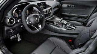 Brabus Mercedes-AMG GT S - Obrázek 3