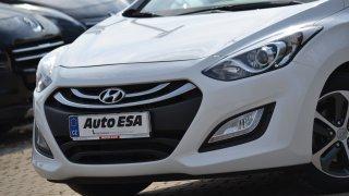 Hyundai i30 druhé generace 3