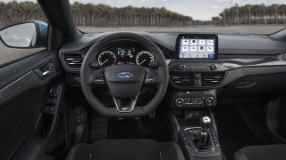 Ford Focus ST 2019 3