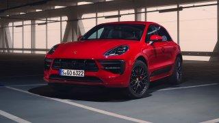 Více výkonu se vždycky hodí. Nové Porsche Macan GTS má 380 koní, stovku za 4,7 sekundy