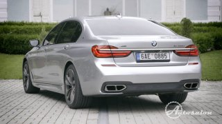 BMW 760 Li M Performance 2