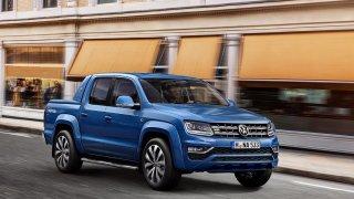 Nový VW Amarok bude od Forda a elektrododávka Ford od Volkswagenu. Automobiloví giganti spojují síly
