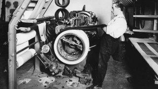 Nokian Tyres slaví 120 let