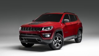 Jeep Compass Plug-in Hybrid 4