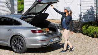 Volkswagen Arteon jde do prodeje - Obrázek 19