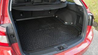 Subaru Levorg dostalo systém EyeSight 4