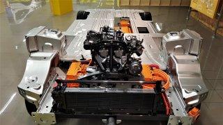 Plug-in hybridní pohon od Fordu
