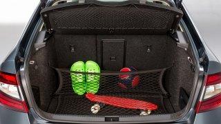 Pořiďte si na prázdniny auto s velkým kufrem. Hledali jsme prostorné vozy pro rodinu