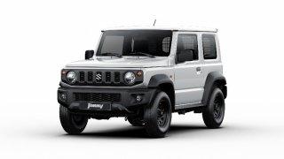Oficiálně potvrzeno: Suzuki Jimny se vrací na český trh. Přísné emisní normy obejde jinou homologací