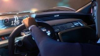 Audi RSQ e-tron pro animovaný film