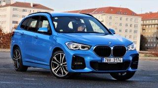 Je X1 přehlíženým levobočkem, nebo má geny skutečného BMW a jde jen o pomluvy?
