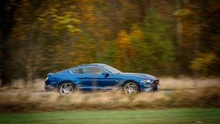 Ford Mustang jízdní 12