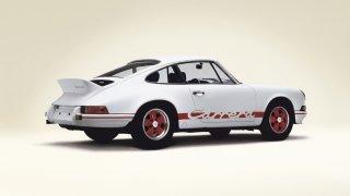 Porsche 911 RS 2,7