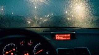 Klimatizaci využijete i v zimě. Pomůže rychle odmlžit okna a zbaví interiér nadměrné vlhkosti