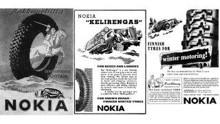 Legendární pneumatiky Nokian - Obrázek 3
