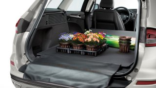 Ford Mondeo Hybrid 2019 3