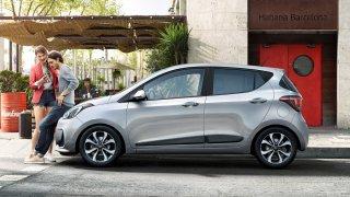 Deset nejlevnejších nových asijských aut na českém trhu se vejde do 300 tisíc korun