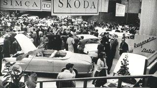 Škoda Felicia 60. výročí 4