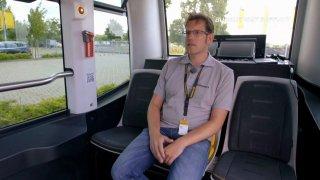 Reportáž: Budoucnost dopravy